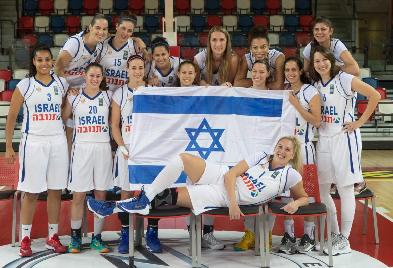 נבחרת הנשים פותחת בהכנות לקראת בוסניה וטורקיה