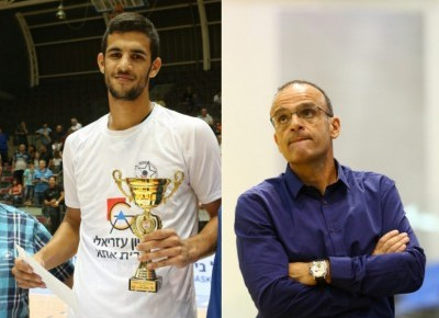 שישי בגן נר – סדרת הגמר של הליגה הלאומית יוצאת לדרך