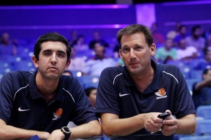 המאמן ארז דגן ינהל מקצועית את האקדמיה לבנות של איגוד הכדורסל במכון וינגייט