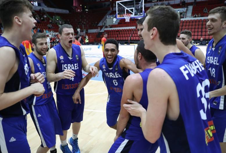 מושלמים: ניצחון שני לנבחרת העתודה באליפות אירופה, הביסה את נבחרת צרפת 66-86
