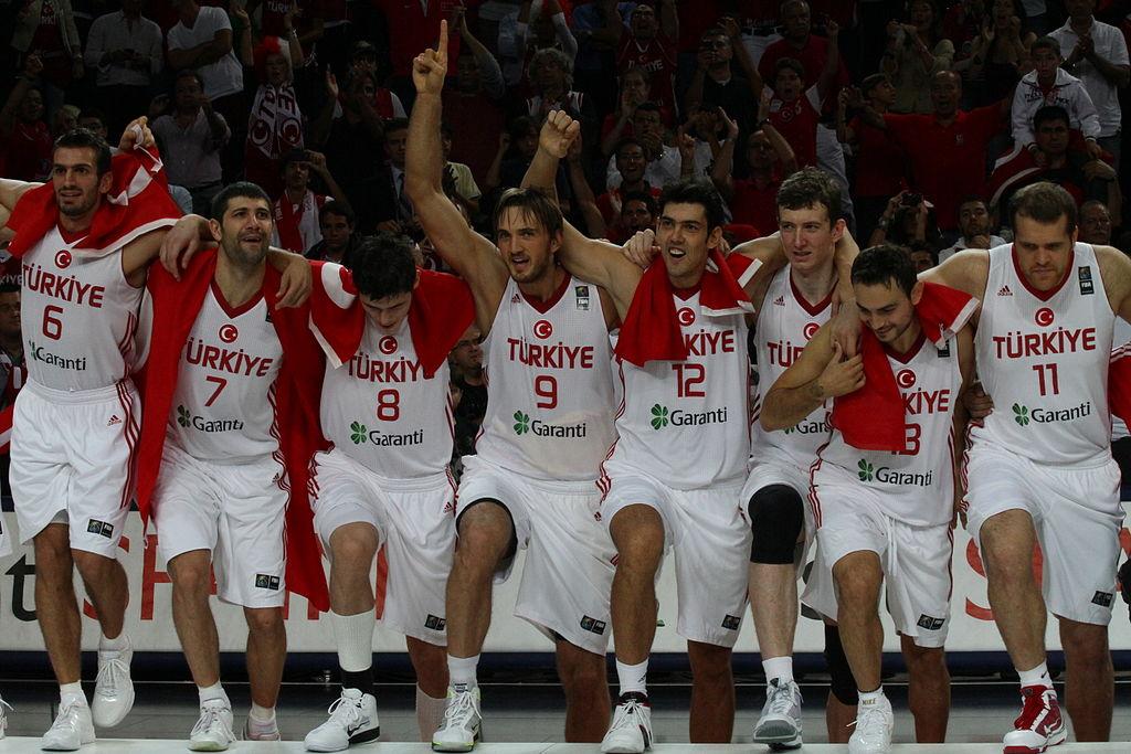 נבחרת טורקיה תגיע לישראל