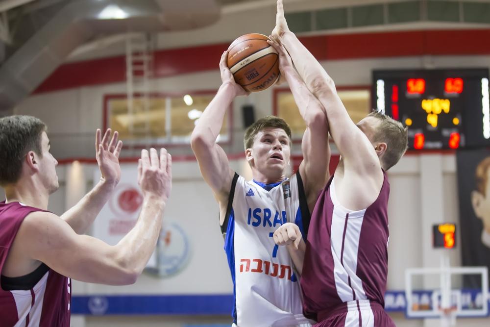 הנוער סיים את אליפות אירופה במקום ה-15 עם ניצחון על שבדיה