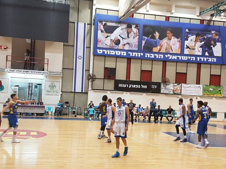 שמינית גמר הגביע: אשדוד ניצחה ברעננה והעפילה לרבע הגמר