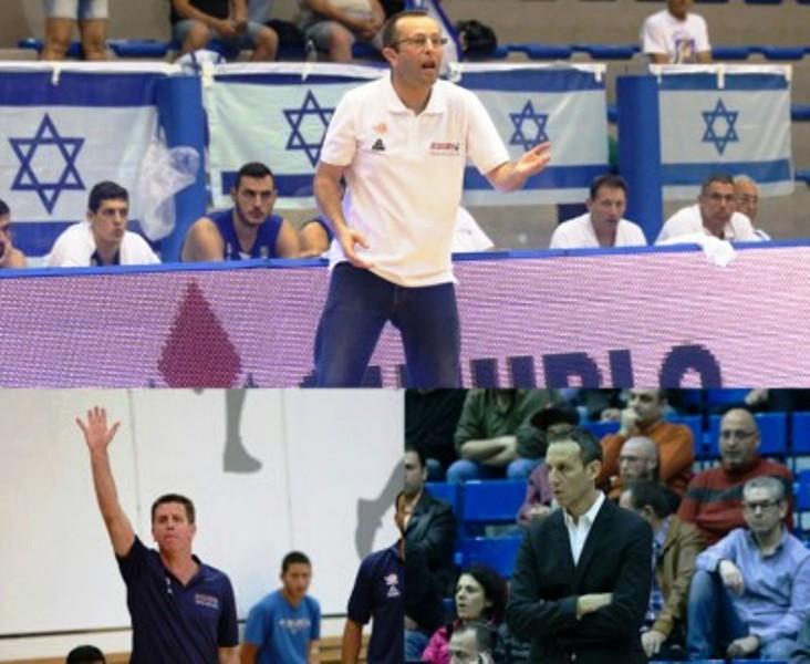 מינויים בנבחרות ישראל: שמיר עוזר מאמן בבוגרת, קטש מאמן העתודה ואברהמי בנוער