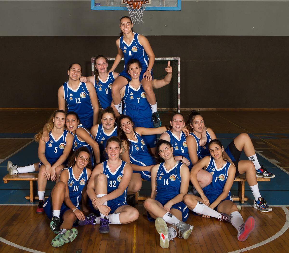 האקדמיה לבנות תשתתף בטורניר בברצלונה