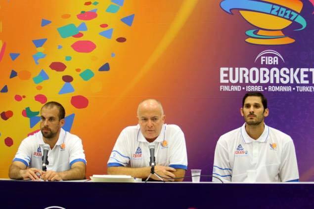 """אדלשטיין: """"יש לנו הזדמנות להוכיח שכדורסל הוא הענף מספר 1 בישראל"""""""