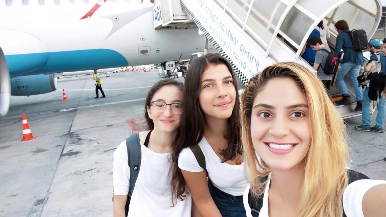 """יומן מסע: רשמים ממחנה הבנות של פיב""""א בסלובניה"""