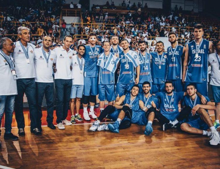 איגוד הכדורסל והוועד האולימפי הגיעו לסיכום לגבי שיתוף פעולה מקצועי