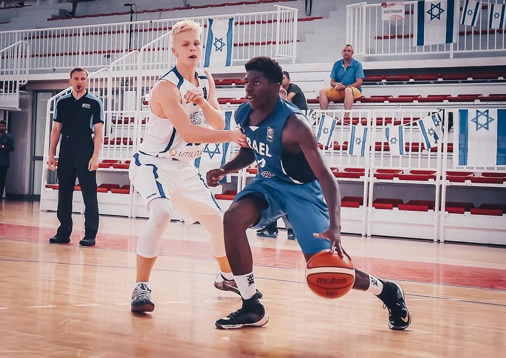 נבחרת הקדטים: ניצחון על אסטוניה, סיימו במקום ה-11