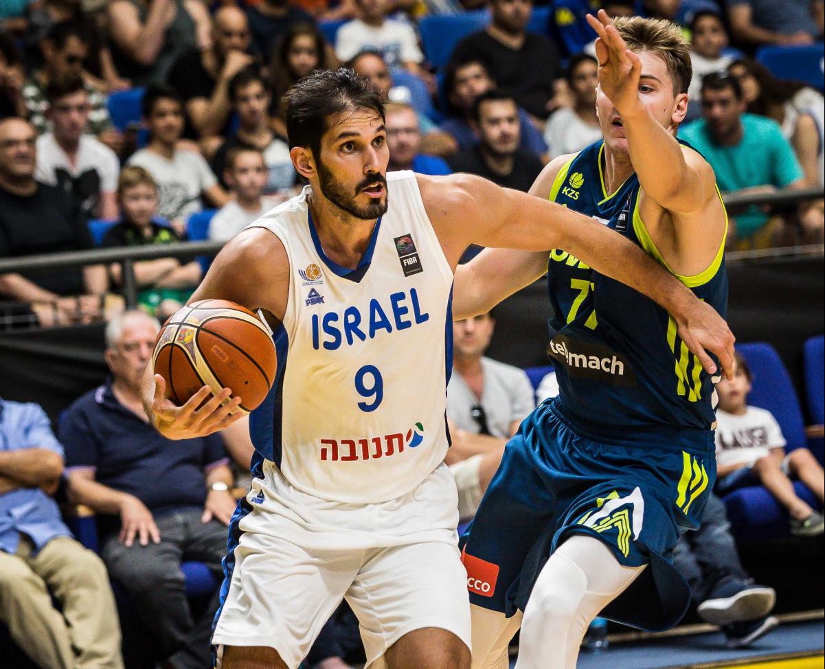 בתום מותחן: ישראל ניצחה 84-89 את סלובניה