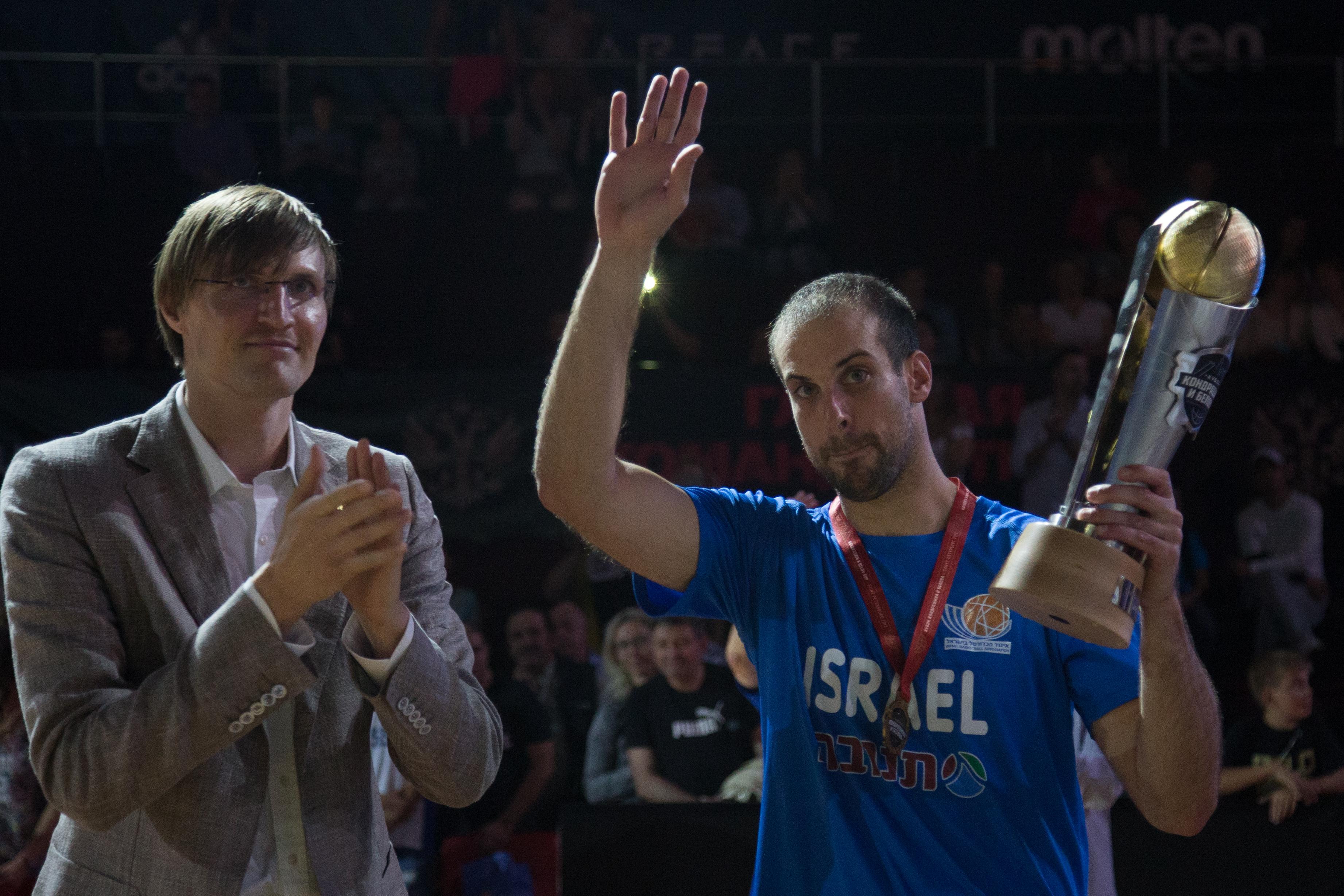 במאזן 0-4 נבחרת ישראל מגיעה ארצה לשלושה משחקי הכנה