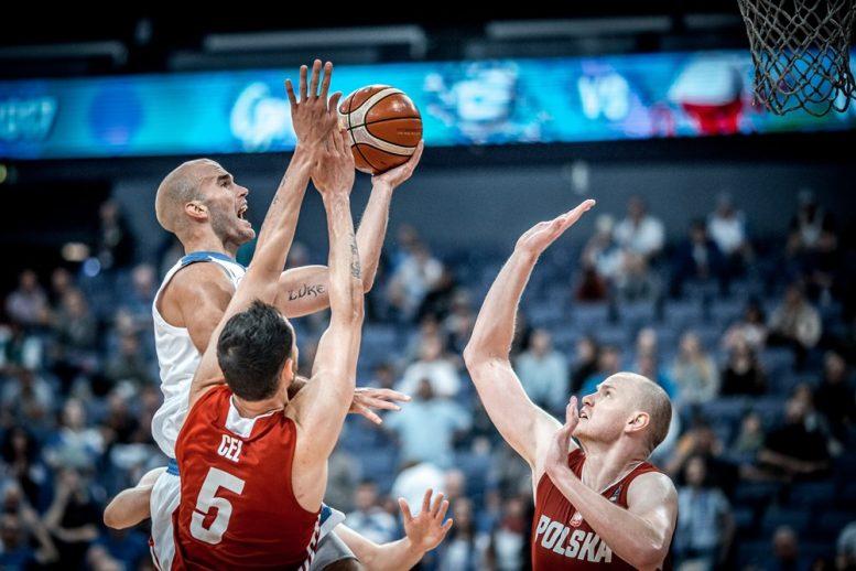 נקבעו 4 ממשחקי שמינית הגמר: ליטא מול יוון, צרפת נגד גרמניה, פינלנד מול איטליה וסלובניה נגד אוקראינה