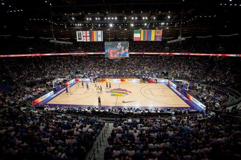 הועדה המקצועית של איגוד הכדורסל התכנסה ודנה בפעילות הנבחרות בקיץ 2017