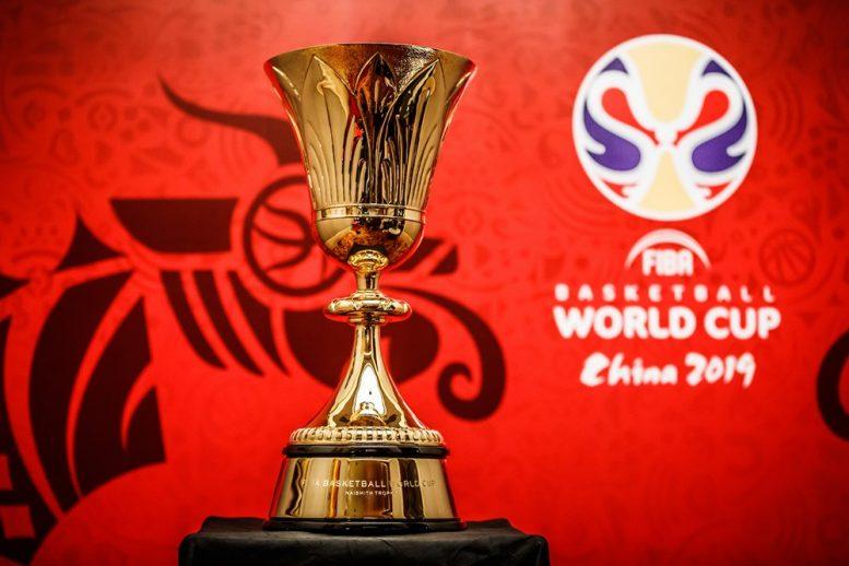 משחקי הגביע העולמי סין 2019: חגיגת כדורסל אוניברסלית