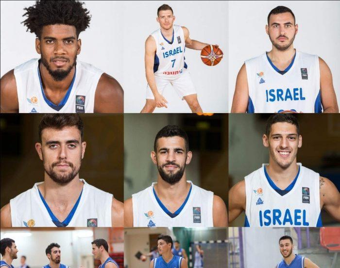 14 שחקנים בסגל נבחרת ישראל. זימון בכורה לבלאט, אלטיט, ג'ו אלכסנדר ושוכמן