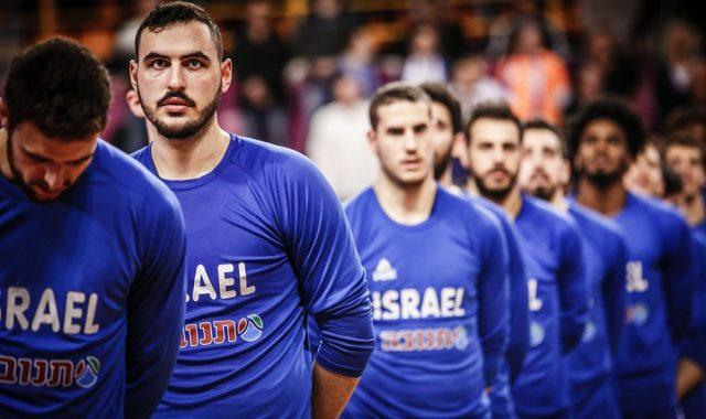 גלריה מהמשחק של נבחרת ישראל מול יוון במוקדמות הגביע העולמי 2019