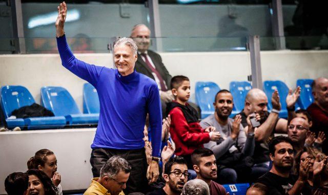 גלריה ממשחק רבע גמר גביע המדינה ווינר סל בין מכבי אשדוד להפועל אילת