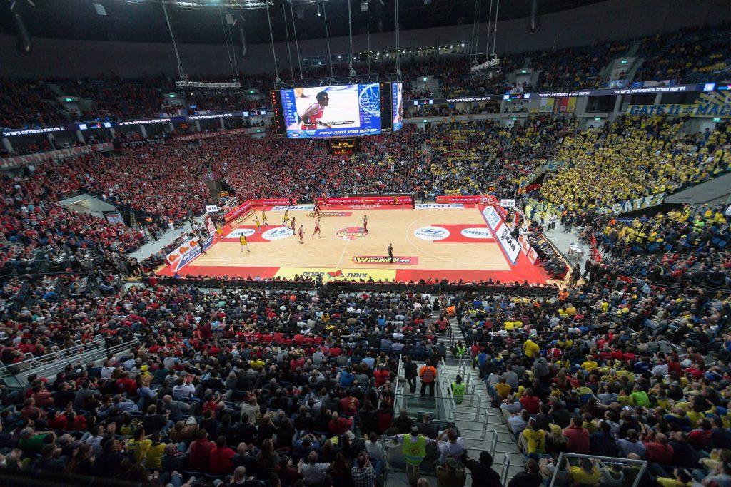שבוע גביע המדינה ווינר סל בסימן 70 שנה למדינת ישראל – מחר הגרלת חצי הגמר