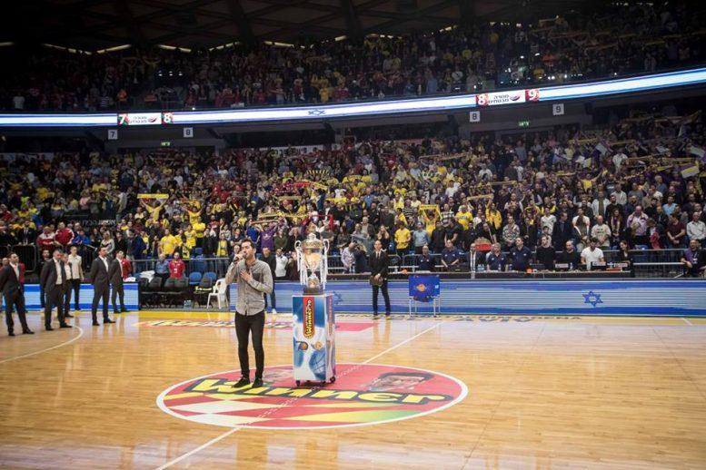 ערב חצאי גמר גביע המדינה ווינר סל: חווית כדורסל מאלפת