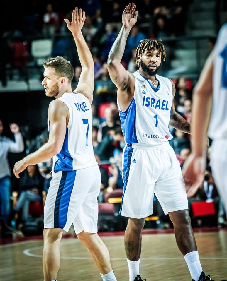 ניצחון גדול לישראל על נבחרת בריטניה במוקדמות גביע העולם