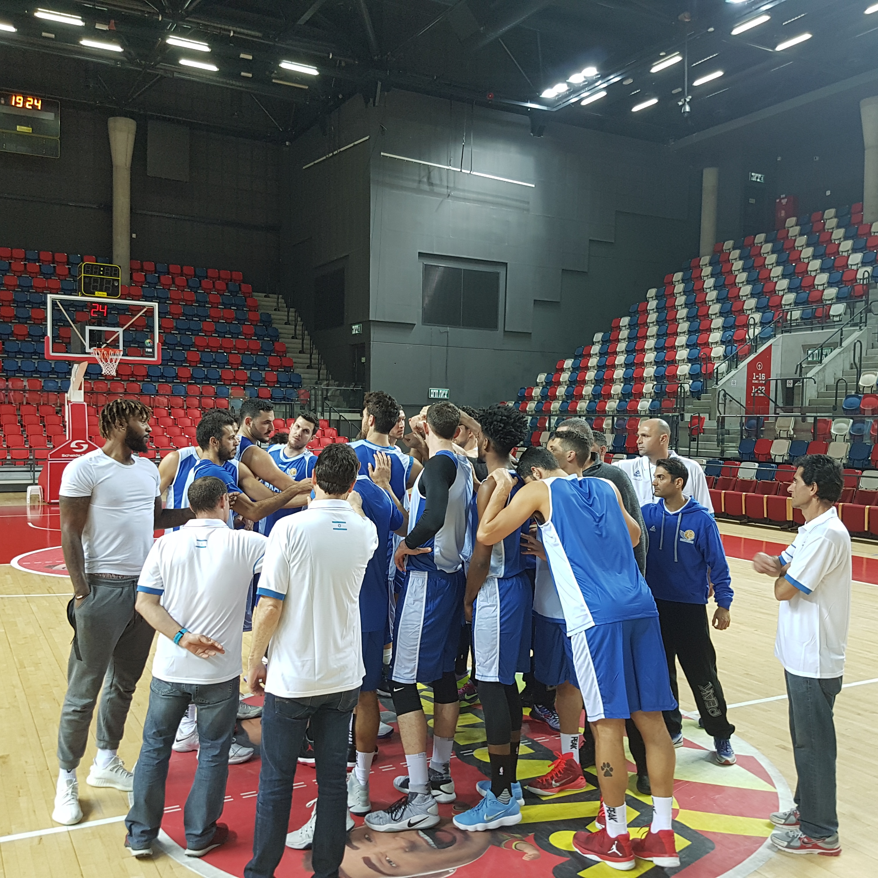 משטרת ישראל מרגיעה – לא תהיה בעיה להגיע למשחק הנבחרת ביום שישי למרות המרתון