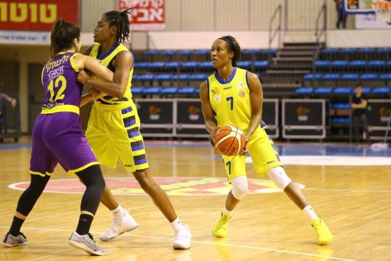 חצי גמר הפלייאוף בליגת הנשים: רמלה ואשדוד ביתרון 0-1 על רמת חן וחולון