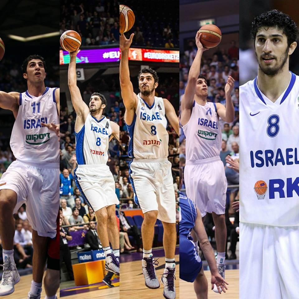 ליאור אליהו פורש מנבחרת ישראל
