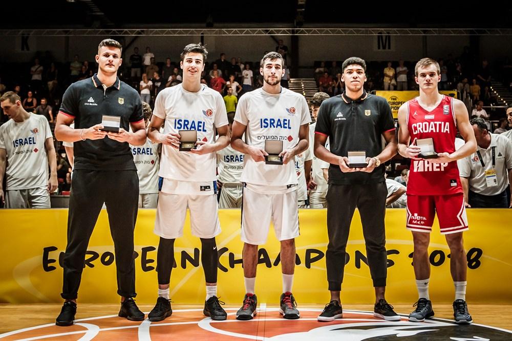 27 שחקנים זומנו לסגל הרחב של נבחרת ישראל לקראת גאורגיה. מכירת הכרטיסים החלה