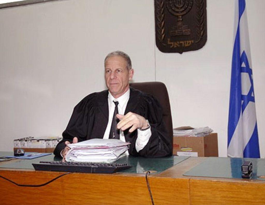 פרופסור עודד מודריק, שופט בדימוס וסגן נשיא בית המשפט המחוזי בדימוס – מונה לנשיא בית הדין העליון של האיגוד