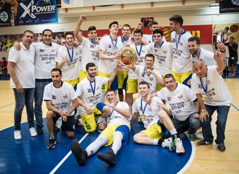 הגרלת משחקי ליגת העל לנוער; הסיבוב הראשון של גביע המדינה לנוער; הסיבוב הראשון של גביע המדינה לנערים