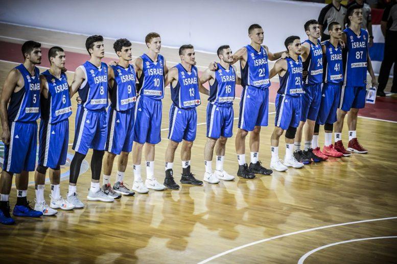 נבחרת הנוער של ישראל גברה על פולין ותתמודד מול הונגריה על המקום ה-9; נבחרת הנערות הישראלית הביסה את אלבניה