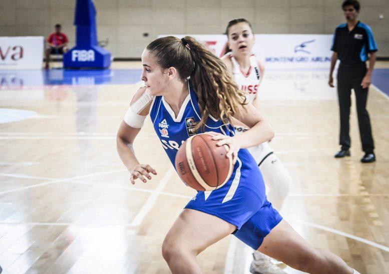 ניצחון לנבחרת הקדטיות על רומניה 39-73; הבטיחו את המקום הראשון בבית המוקדם