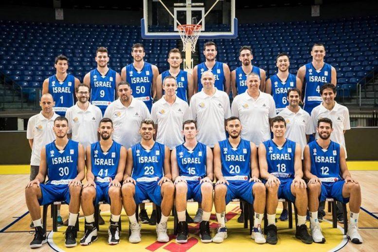 נבחרת ישראל יוצאת לטורניר הכנה משולש בו תפגוש את רוסיה ופולין