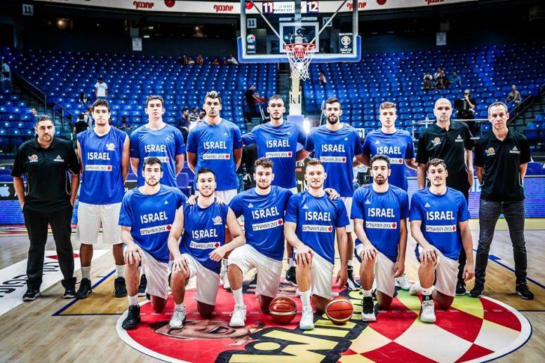ראשון, 19:00: נבחרת ישראל פוגשת את נבחרת גרמניה במוקדמות גביע העולם