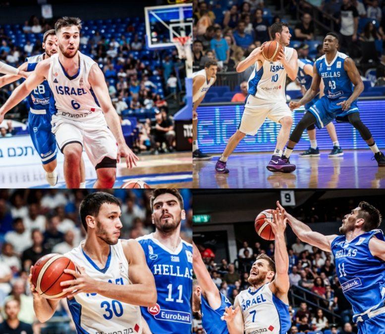 טריווית נבחרת ישראל – לפתור ולזכות בכרטיסים למשחק