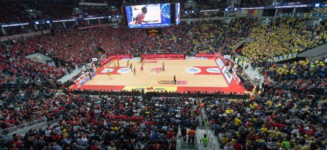 איגוד הכדורסל ביטל את משחקי הסיבוב הראשון בגביע המדינה