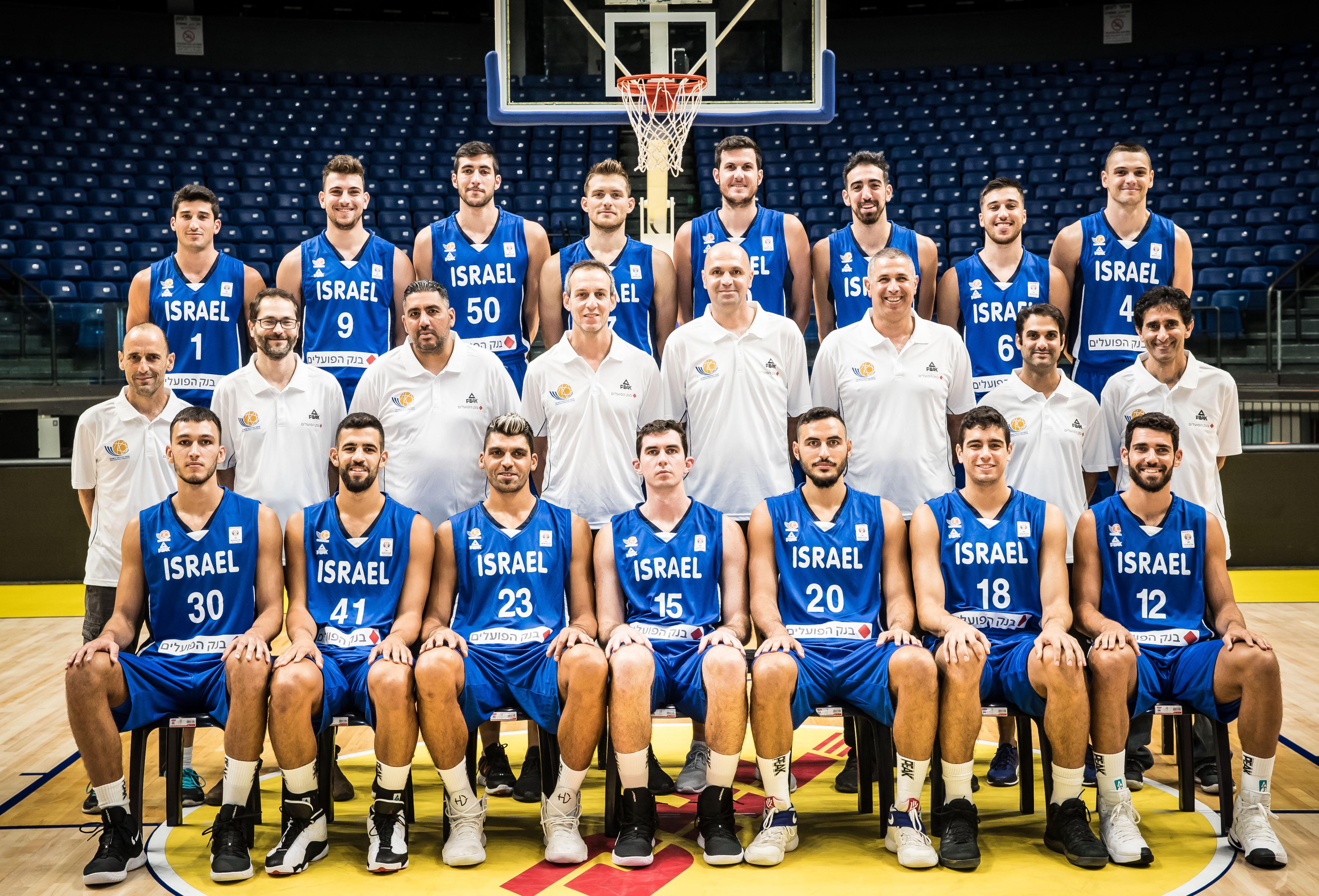 27 שחקנים זומנו לסגל הרחב של נבחרת ישראל לקראת החלון החמישי של מוקדמות גביע העולם
