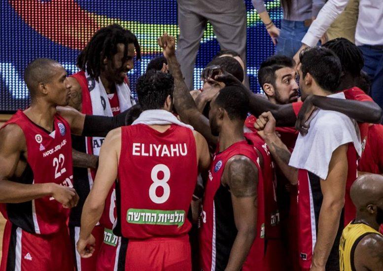 נצחונות לירושלים ולחולון במשחק הפתיחה של ליגת האלופות; נס ציונה העפילה לשלב הבתים של היורופקאפ