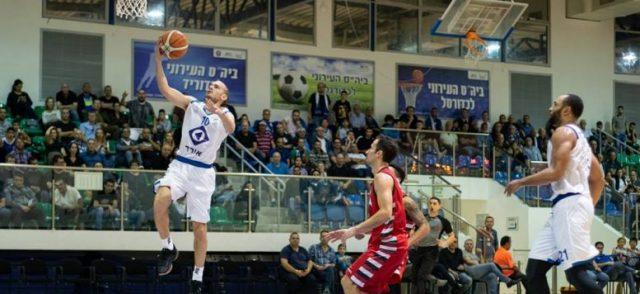 ליגה לאומית, מחזור 3: ניצחון שלישי לרעננה, ניצחון ראשון לרחובות ולמכבי חיפה