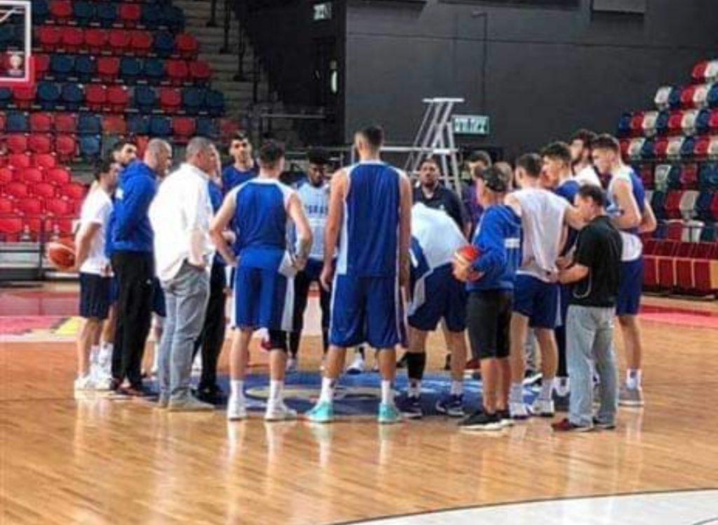 שישי, 14:00: ישראל מארחת את סרביה במוקדמות גביע העולם 2019