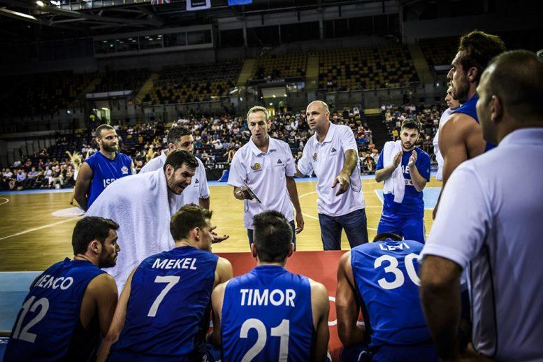נקבע סגל נבחרת ישראל שיפתח את האימונים לקראת המשחק מול נבחרת גרמניה
