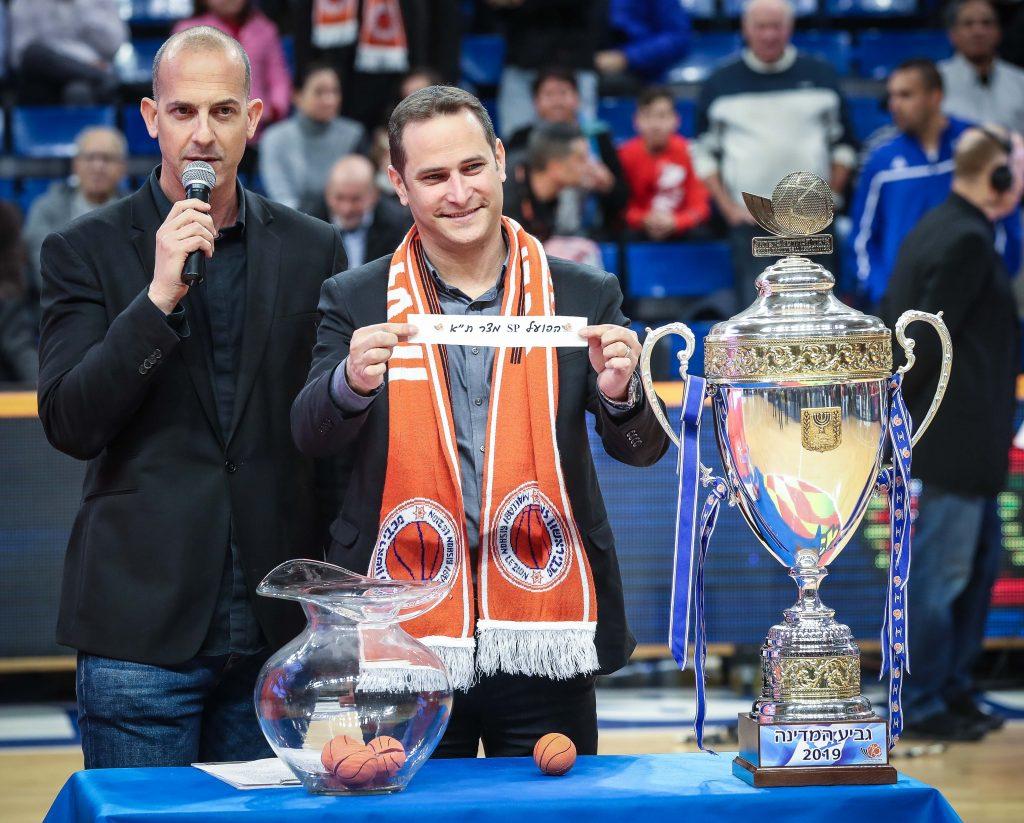 לקראת חצי גמר גביע המדינה ווינר סל: שלוש קבוצות הודיעו שירכשו את כל 2,200 הכרטיסים שהוקצו להן