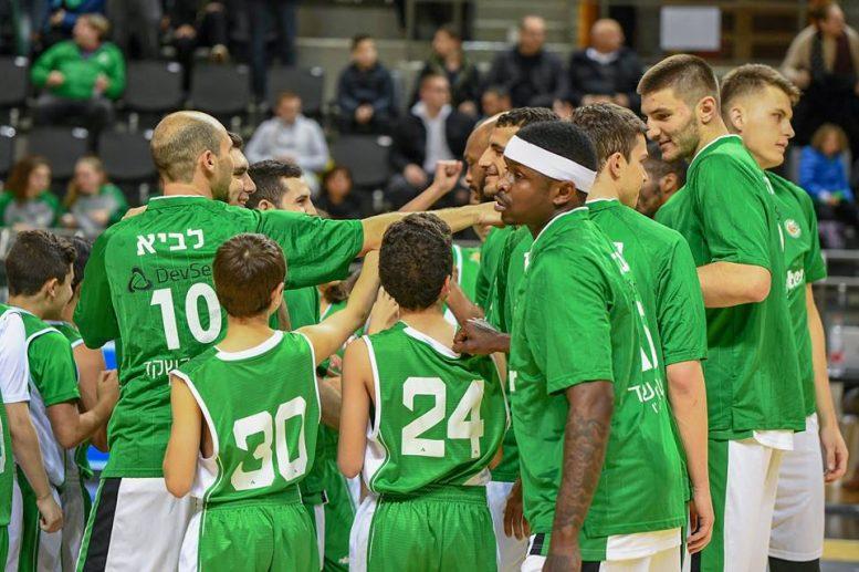 ליגה לאומית, מחזור 17: ניצחון חוץ למכבי חיפה על המוליכה רעננה; ניצחון לרחובות על מוצקין אחרי שתי הארכות