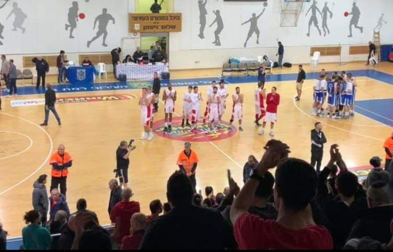 ליגה לאומית, מחזור 20: נצחונות למכבי רעננה, מכבי חיפה ואליצור יבנה