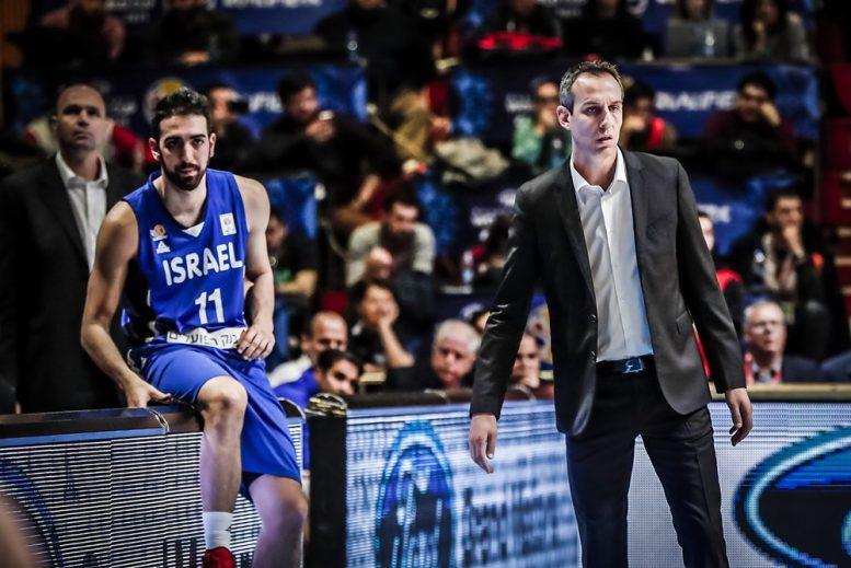 """קטש: """"גאה מאוד בדרך שעשינו בקמפיין הזה""""; פניני: """"כבוד גדול לכדורסל הישראלי"""""""