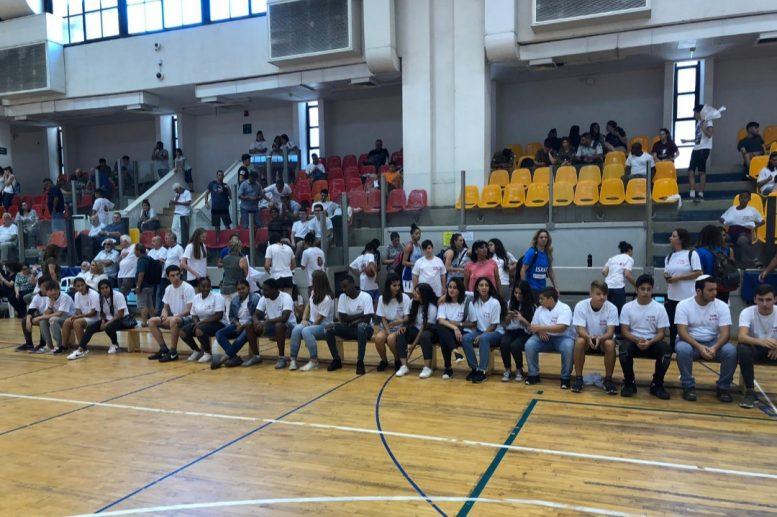 """מפעל ההנצחה ע""""ש דנה זמורסקי ז""""ל: 20 מלגות חולקו לנערים ונערות בסיכון על פעילות התנדבותית למען הזולת"""