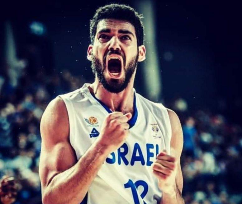 מחר ב-19:00 באולם זיסמן: משחק אימון מול צ'כיה לנבחרת ישראל לאוניברסיאדה