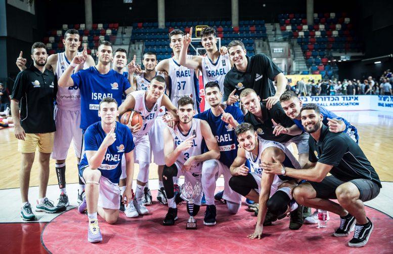 סיכום היום השלישי בטורניר ההכנה של נבחרת העתודה: ניצחה את ספרד וזכתה במקום הראשון