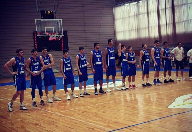 נבחרת הנוער: ניצחון שלישי מול איסלנד; תפגוש את צ'כיה במשחק הבא