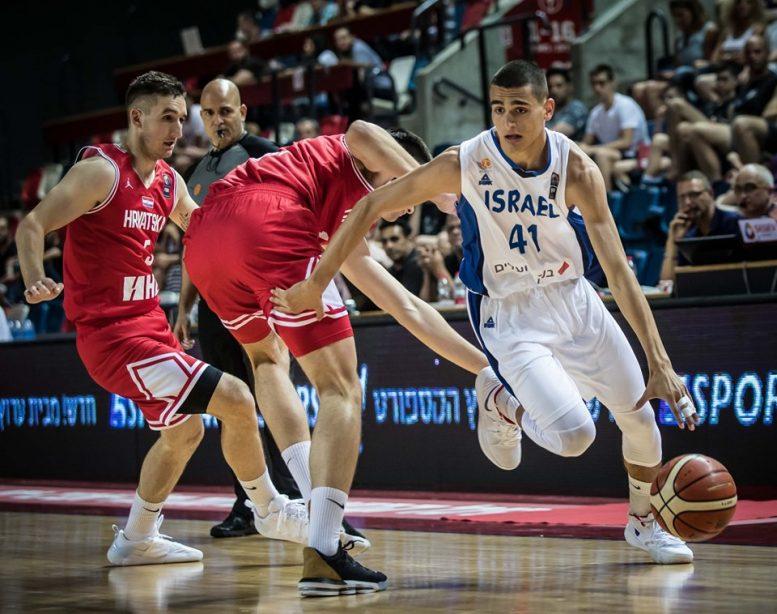 סיכום היום הראשון בטורניר ההכנה של נבחרת העתודה: ניצחון לישראל על קרואטיה; ספרד גברה על ליטא